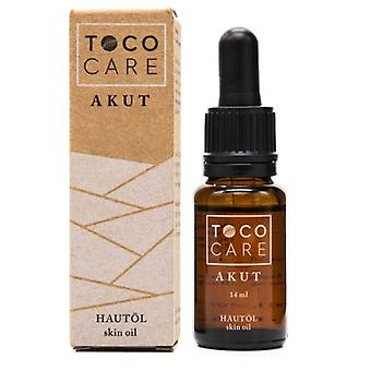 TocoCare acute concentrate 14 ml
