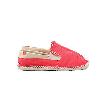 Men's Origine Yacht II Espadrilles - Vermilion Red