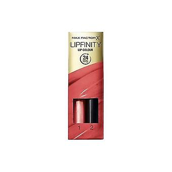 Max Factor Max Factor Lipfinity bare fortryllende 146