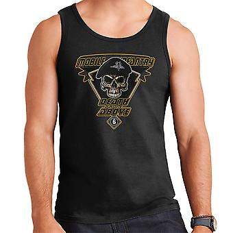 Death From Above Mobile Infantry Starship Troopers Men's Vest