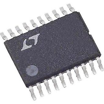 PMIC - DC/DC voltage regulator Linear Technology LT1339ISW#PBF Boost, Forward converter SOIC 20
