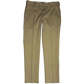 Dickies C 182 Slim Fit Chino byxor Khaki
