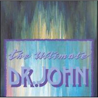 Dr. John - Ultimate Dr. John [CD] USA import