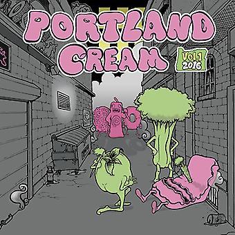 Forskellige kunstner - Portland fløde Vol. 1 [CD] USA import