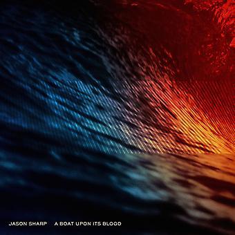 Jason Sharp - en båd på dens blod [CD] USA import