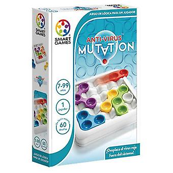 Smart Games Anti-Virus Mutation (Toys , Boardgames , Logic And Ingenuity)