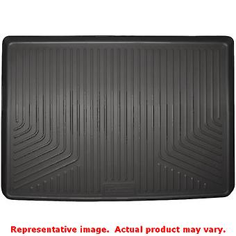 Husky Liners 28221 zwarte WeatherBeater Cargo Liner past FITS: CADILLAC 2015-20