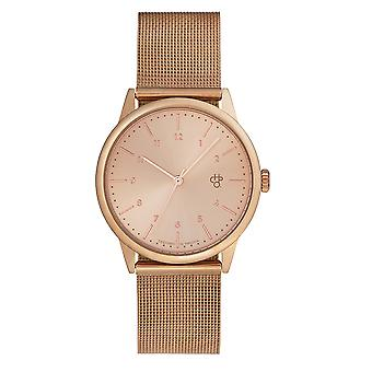Cheapo Rawiya Watch - Rose