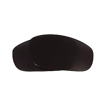 Best SEEK Polarized Replacement Lenses for Oakley FIVES 2.0 Black