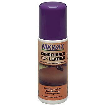 Nikwax Conditioner til læder - 125ml