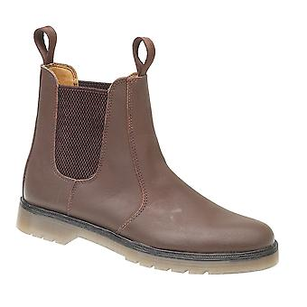 Amblers Chelmsford Dealer Boot / Mens Boots