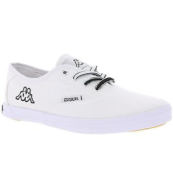 Kappa of athletic sneaker women shoes sneakers white