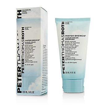 Peter Thomas Roth Water Drench Cloud Cream Cleanser - 120ml/4oz