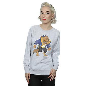 Disney Damen klassische Tier Sweatshirt