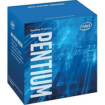 Boxed processor Intel® Pentium® G4400 2 x 3.3 GHz
