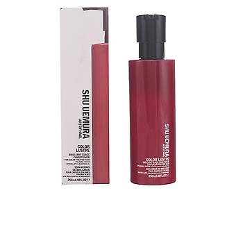 Shu Uemura Color Lustre Brilliant Glaze Conditioner 250ml Unisex New