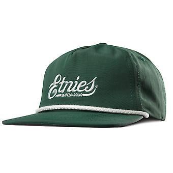 ETNIES costruito da tutti i cappelli - verde