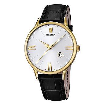 FESTINA mens watch classic F16825-1