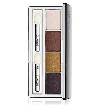 Clinique All About Shadow Compact 4 Eyeshadow 4.8 gr