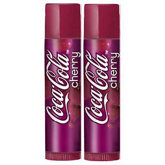 Lip Smacker  Coca Cola Cherry Lip Balm (2-Pack)