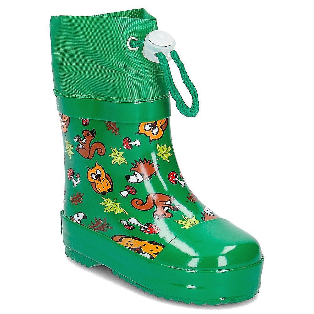 Playchaussures 18039029GRUN chaussures bébés d'eau