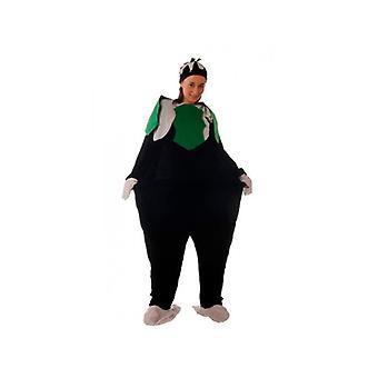 Matières grasses Pudding de Noël Costume