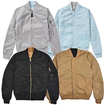 Alpha industries MA-1 jacket VF LW reversible
