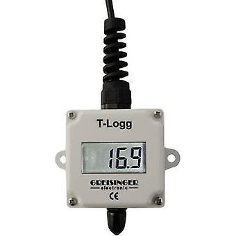 GREISINGER T-Logg 120K / 4-20 señal del estándar Data Logger