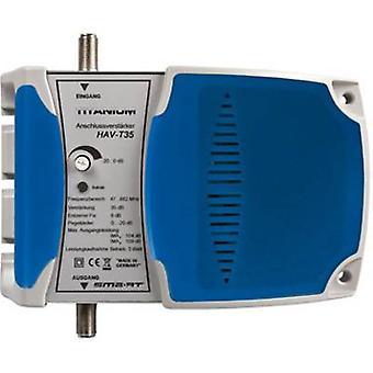 Smart HAV-T35 Cable TV amplifier 35 dB