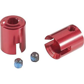 Spare part Reely 538060R Aluminium differential catch