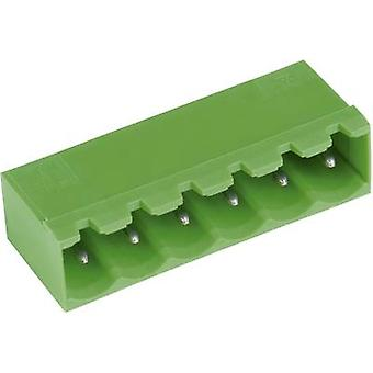 PTR 50950125021D Pin enclosure - PCB STL(Z)950 Total number of pins 12 Contact spacing: 5.08 mm 1 pc(s)