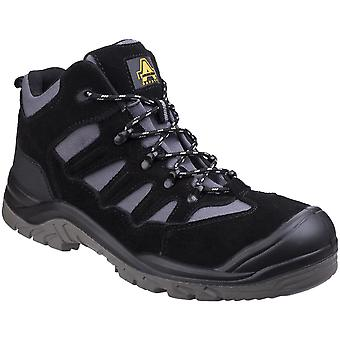 Amblers Safety Mens & Womens AS251 Lightweight Hiker Boots