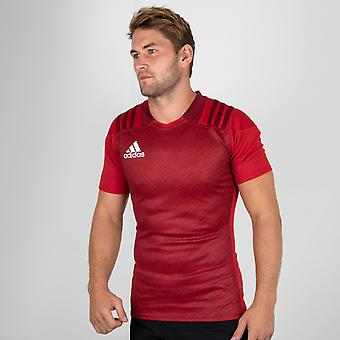 Adidas Rugby formazione s/s Shirt