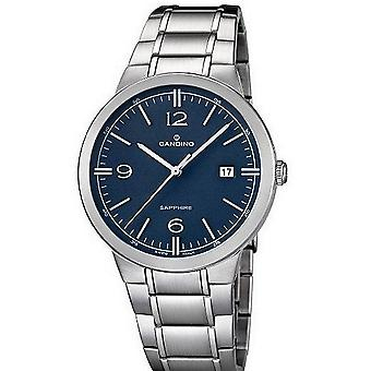 Candino watch of classic timeless C4510-2