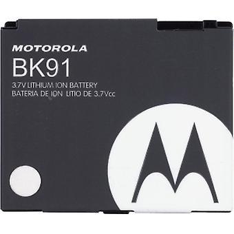 OEM Motorola maxx Ve E8 L7c i425 V750 Extended batterie BK91 SNN5758