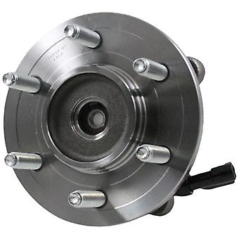 DuraGo 29515046 Front Hub Assembly