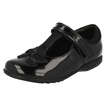 Girls Clarks Formal/School Shoes Trixi Bell