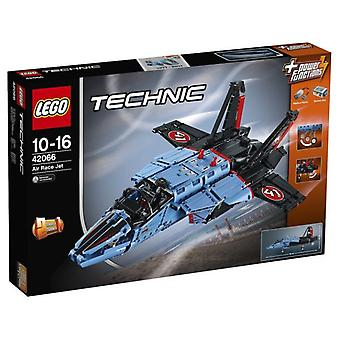 LEGO 42066 Race-fighter jet