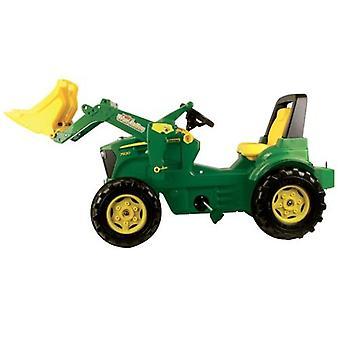 Rolly Toys John Deere 7930 Traktor mit Lader 710027 RollyFarmtrac