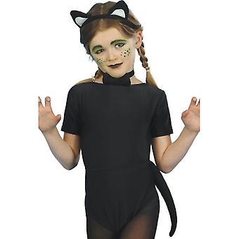 Gato de Smiffy instantánea Set niño