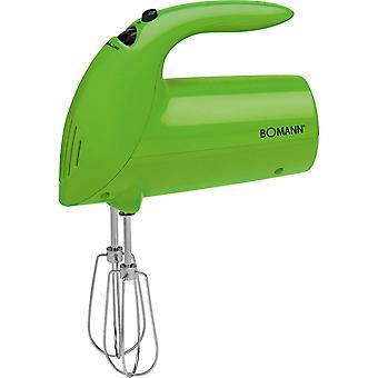 Mikser ręczny Bomann HM 350 zielony