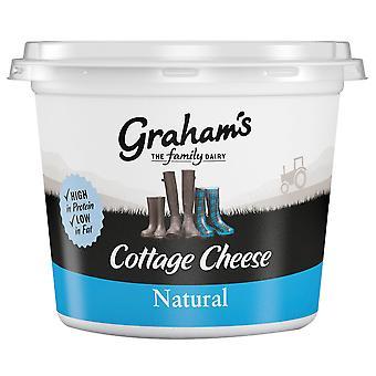 Grahams natürliche Hüttenkäse