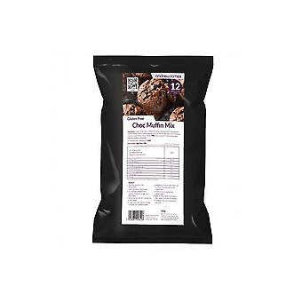 Andrew James Gluten Free Muffin Mix (500g)