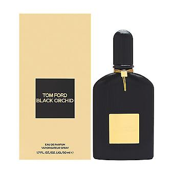 Tom Ford Women's Ladies Black Orchid EDP-S 50Ml