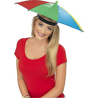 Regenschirm-Hut.  One Size