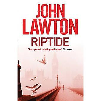 Riptide (Main) by John Lawton - 9781611855883 Book