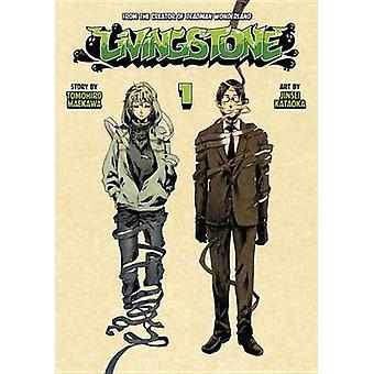 Livingstone Vol. 1 - Volume 1 by Tomohiro Maekawa - Jinsei Kataoka - 9
