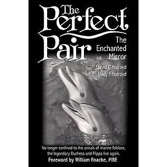 The Perfect Pair - The Enchanted Mirror by David C. Holroyd - Tracy J.