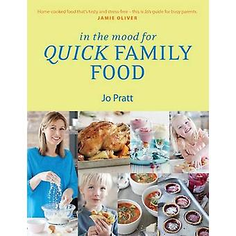 In the Mood for Quick Family Food - Simple - Fast and Delicious Recipe