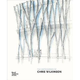 The Sketchbooks of Chris Wilkinson by Chris Wilkinson - Charles Sauma